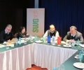 """Kick-off meeting for start up of the project """"Analysis of agricultural and rural development policies in Western Balkans countries"""", 19 -20 March 2015, Skopje, Macedonia"""