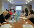 """Meeting of the Regional Expert Advisory Working Group of Agro-economy Analysts from Western Balkan countries """"National policy instruments and EU Approximation process: Effects on farm holdings in the Western Balkan countries"""", 2- 3 February, 2017 in Skopje, Macedonia"""